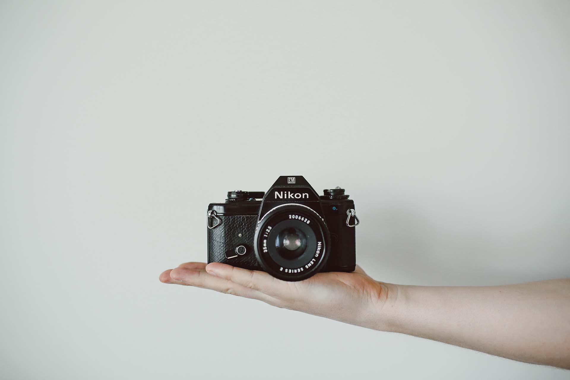 San Valentín: 10 regalos para amantes de la fotografía