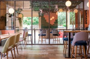 Planta restaurante Aranjuez fotografia gastronomica Pepa Malaga fotografa Madrid
