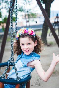 Fotografia infantil Madrid © Pepa Malaga Fotografi