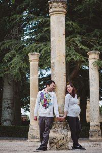 Sesion de embarazo © Pepa Malaga Fotografia