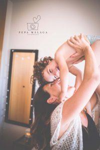 Sesion premama Elsa © Pepa Malaga Fotografia