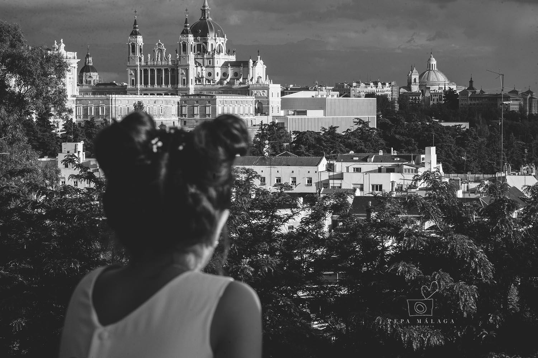 Fotos de Comunion en Madrid © Pepa Malaga Fotografia