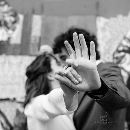 Aplazar o no aplazar: el gran dilema de las bodas 2020