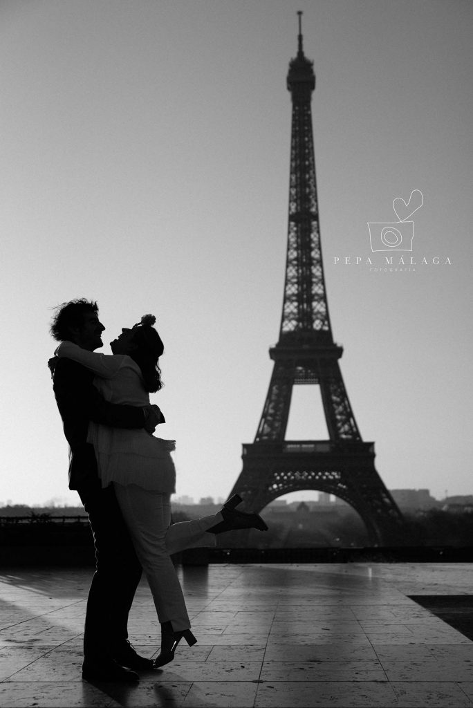 Postboda_Paris-Torre Eiffel ©Pepa_Malaga_Fotografia_