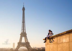 Boda en Paris Pepa Malaga Fotografia