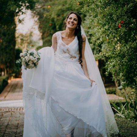 Consejos para triunfar con tu reportaje de boda