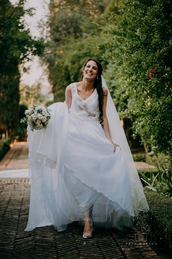 Reportajes de boda © Pepa Malaga Fotografia_