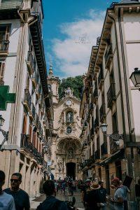 Boda en San Sebastian © Pepa Malaga Fotografia