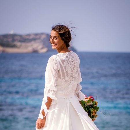 Valenzuela Atelier: sencillez y elegancia para vestidos de novia únicos