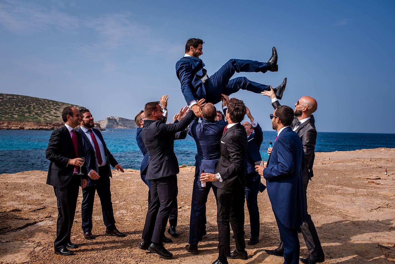 Foto y video de boda Pepa Malaga Fotografia