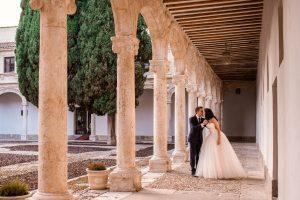Fotografa de bodas Madrid © Pepa Malaga Fotografia