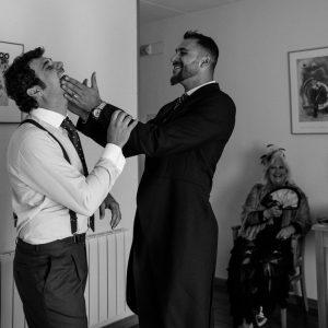 Fotografia de boda Madrid © Pepa Malaga Fotografia