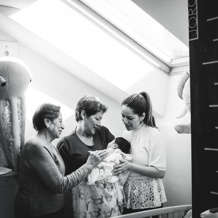 Hablamos con FamiliAlNatural, la comunidad de fotógrafos y videógrafos de familia