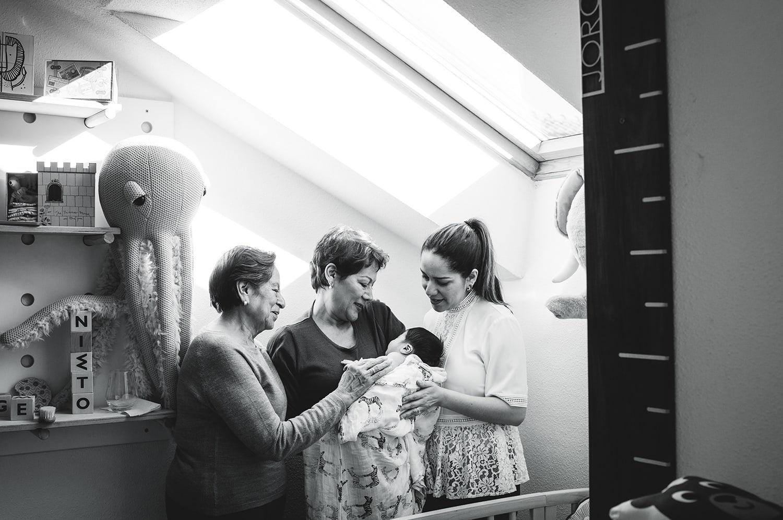 Fotos para recien nacido Pepa Malaga Fotografia