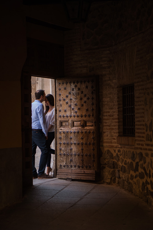 Sesion de fotos en pareja Pepa Malaga Fotografia