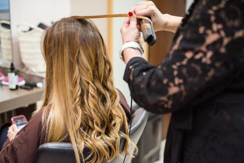 Cómo preparar el pelo para la boda