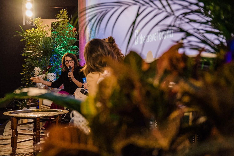 Maria Pombo Viajeras con B Pepa Malaga Fotografia