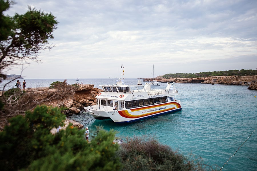 Boda en Ibiza Pepa Malaga Fotografia
