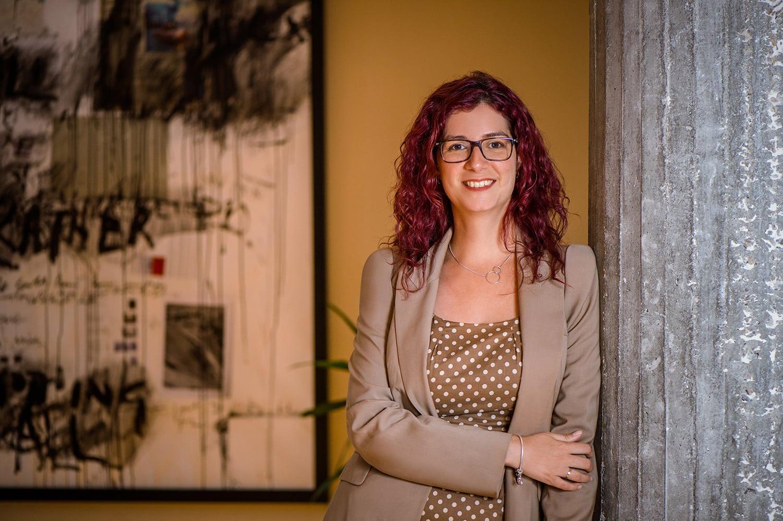Clara Ávila Cantos Estrategia y marketing de contenidos Pepa Malaga Fotografia
