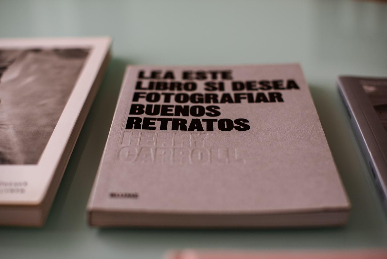 Los mejores libros de fotografia Pepa Malaga