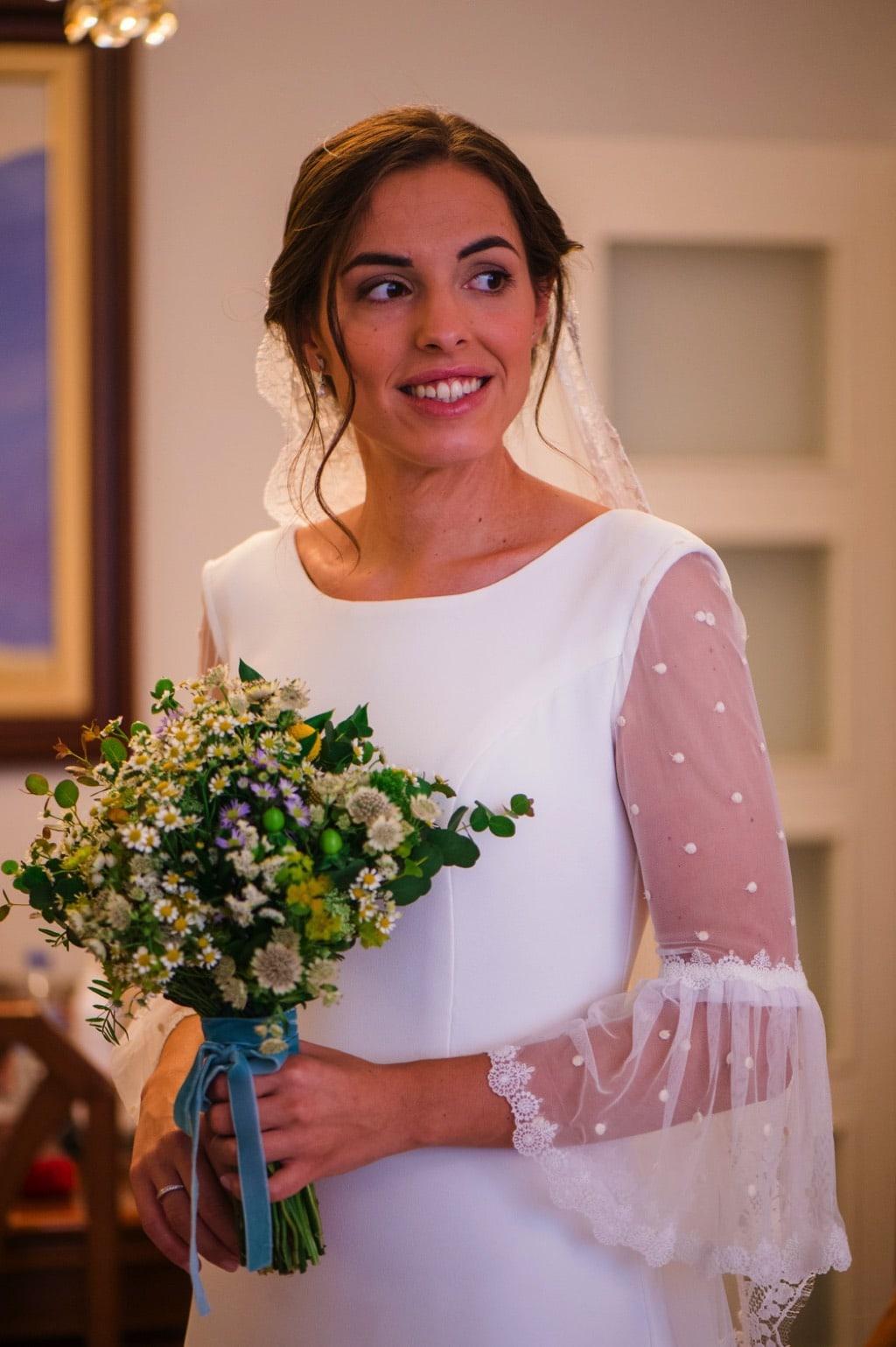 Vestidos de novia a medida Valenzuela Atelier Pepa Malaga Fotografia