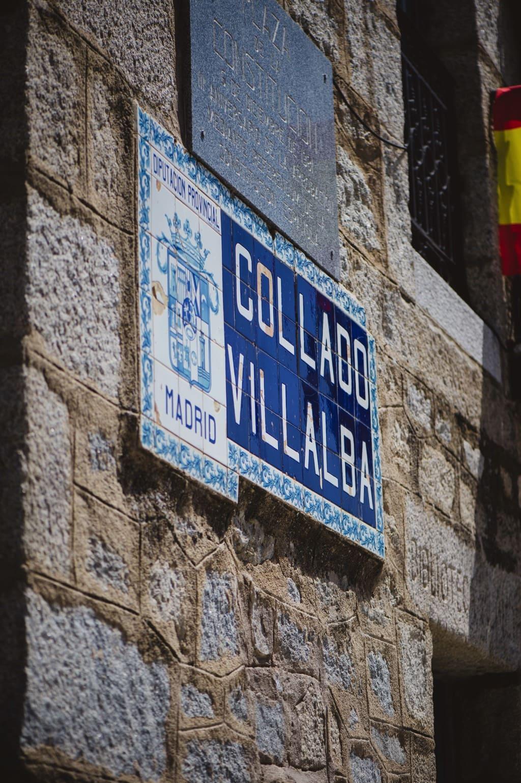 Boda intima en la Sierra Pepa Malaga Fotografia