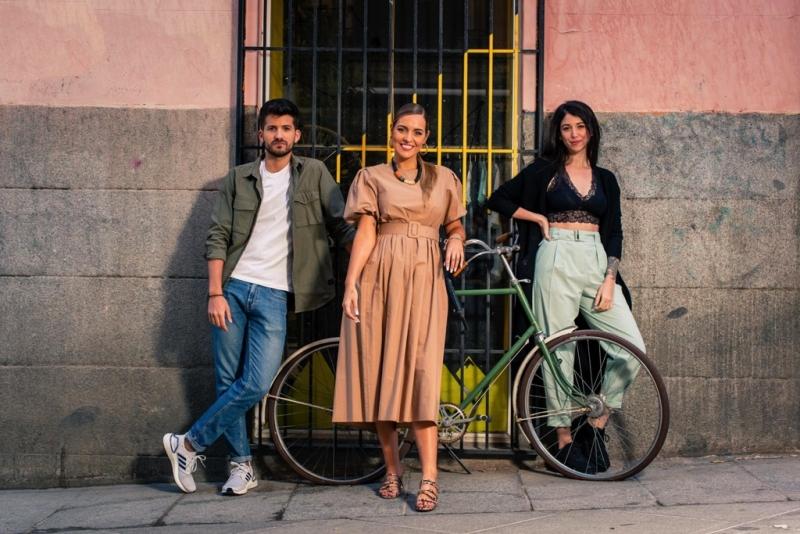 Fotos de influencers Madrid Pepa Malaga Fotografia
