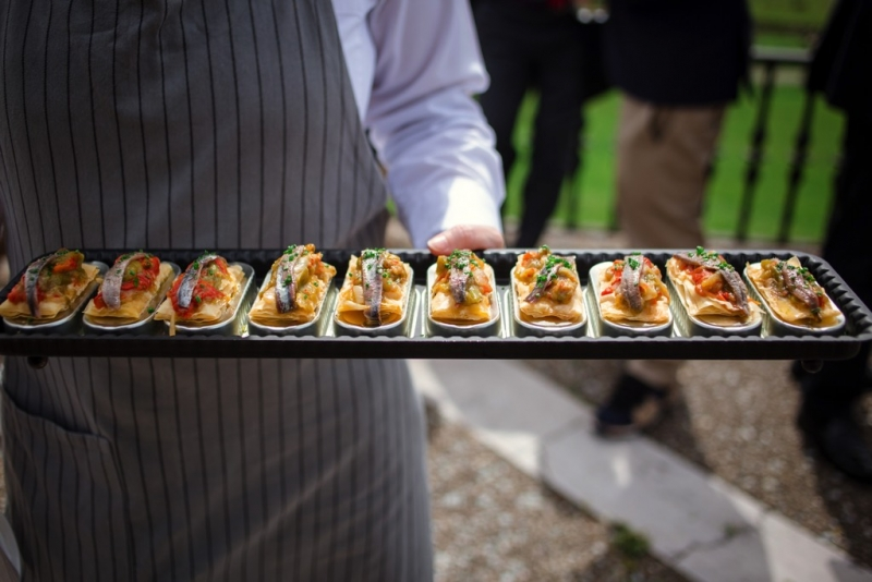 Como elegir menu de boda Pepa Malaga Fotografia
